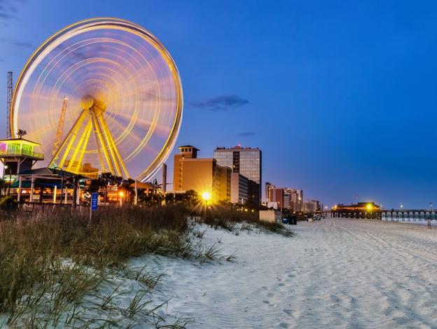 Myrtle Beach FL